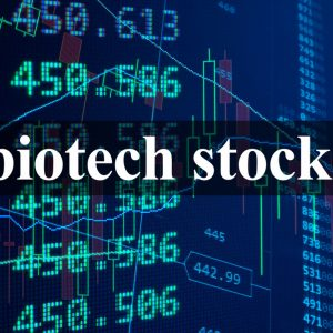 A Biotech Stock to Watch Now