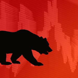 'Bearish engulfing' patterns in big tech stocks and indexes raise caution flags on Wall Street