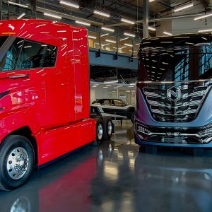 Meet Nikola, the Speculative Electric Vehicle Stock That Traders Believe is as Valuable as Ford
