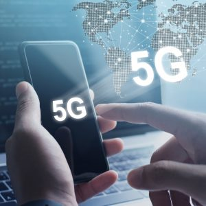 "4 Top Stocks to Own for the 5G ""Revolution"""