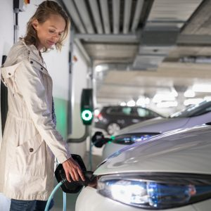 Forget Tesla, Buy These 3 Stocks to Profit from the Electric Vehicle Revolution